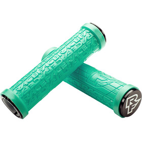 Race Face Grippler Lock-On Grips Limited Edition, mint